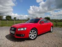 2012/12 Audi A5 2.0TD ( 170bhp ) SE Coupe