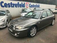 MG/ MGF ZT 2.0 CDTi 135 + One owner ,low mileage