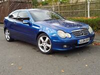 Mercedez CLK200 Auto - Leather - Facelift - Low Mileage - PX Welcome