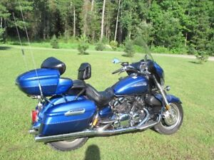 2010 Yamaha Royal Star - Looking for the Open Road