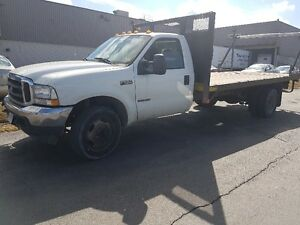 2004 Ford F-550 drw Other