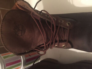 Timberland boots in very good condition size 11