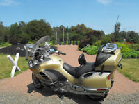 BMW K1200 LT for sale in Moncton