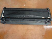 Ford Trifold Tonneau Cover fits 09-14 F 150 short box 5.5'