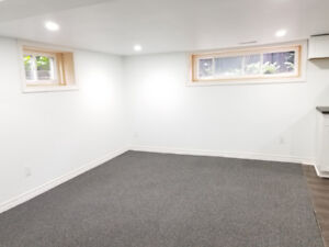 BEAUTIFUL 1 BEDROOM APARTMENT WITH WIFI AND UTILITIES INCLUDED!