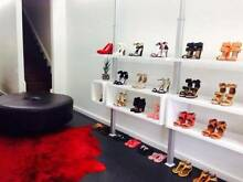 SELLING WOMEN'S SHOES STOCK Pyrmont Inner Sydney Preview