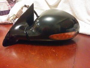 02 03 04 Chrysler 300M SPECIAL Turn Signal Power Mirror DRIVER L