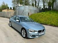 2014 63 REG BMW 320 SE 2.0 TD 4X4 4 DOOR MANUAL SALOON XDRIVE 184 BHP !!!