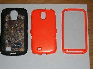 OTTERBOX FOR SAMSUNG GALAXIE 4