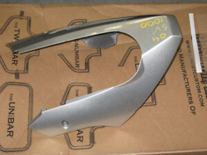 2005 suzuki sv- 1000  lower fairing oem