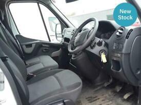 2019 Renault Master LL35dCi 130 Business Luton Loloader Long Wheelbase L3 Luton
