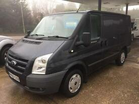 Ford Transit 2.2TDCi ( 85PS ) 260S ( Low Roof ) SWB Trend 58,000 MILES