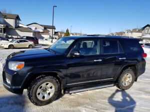 Toyota 4Runner 2012 AWD Limited
