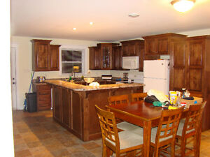 !!! Wow--Great house..great location-..move in in Feb..wow!!!! St. John's Newfoundland image 6