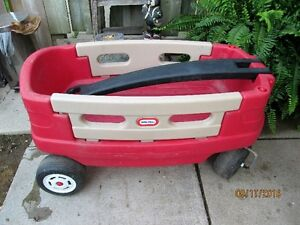 Little Tyke Wagon. Good clean condition.