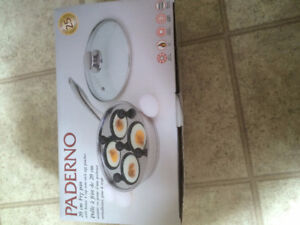 New Paderno Fry Pan