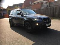 BMW X5 7 SEATER M SPORTS EDIITION