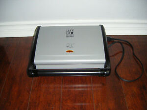 LEAN MEAN FAT GRILLING MACHINE FOR SALE