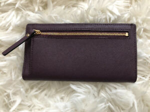 NEW Kate Spade Cameron Street Stacey Leather Wallet