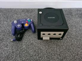 Nintendo GameCube with 2 Games