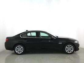 2012 BMW 5 SERIES 520d EfficientDynamics 4dr