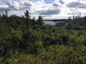 Cabin For Sale on Grand Pond in Hodewater Line, Makinsons!!!! St. John's Newfoundland image 2