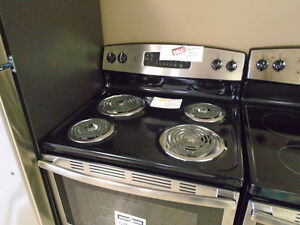 COIL TOP STOVE $59.99/MONTH London Ontario image 1