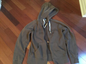 Boys size 8 Roots hoody
