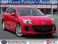 2012 Mazda Mazda3 GS - SKYACTIV & ALLOYS