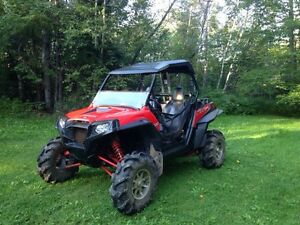 2011 RZR 900 for sale
