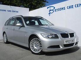 2007 07 BMW 320d 2.0 SE Touring for sale in AYRSHIRE