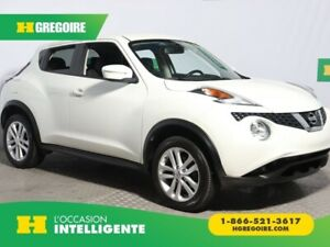 2017 Nissan Juke SV A/C MAGS CAM RECUL BLUETOOTH