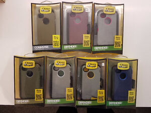 On Sale Various iPhone 4S Otterbox and Speck Cases