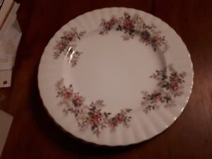 Royal Albert - Lavender Rose - 8'' plate