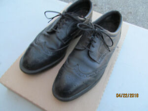 SAFETY SHOES  SIZE 12