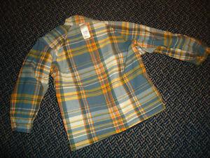 Boys Size 5 Reversible Lightweight Jacket by Old Navy Kingston Kingston Area image 7