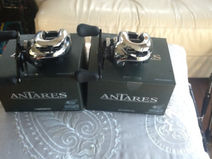 Shimano Anteres right handed