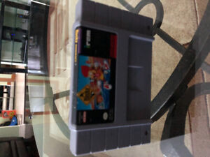 SNES SUPER NINTENDO ROCKY RODENT (Scarborough or Downtown)