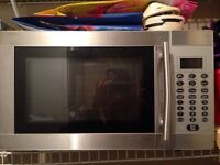 Microwave great condition $50 OBO
