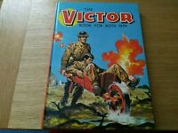Victor Book for Boys 1974