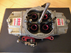 PRO SYSTEMS 950HP Blow thru carb  NEW NEW NEW