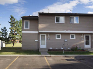 Move-in ready Townhouse with fully finished Basement for sale