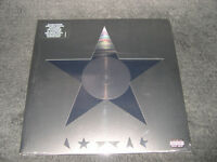 David Bowie - Blackstar - neuf et scèllé - LP - Vinyl - Long-Jeu