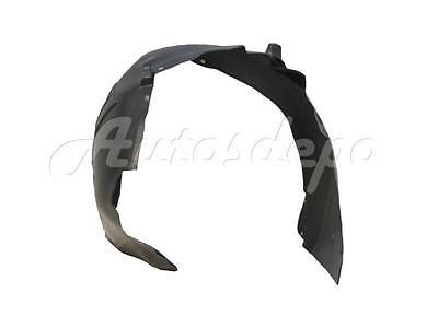 For 2005-2008 Audi A4 / Audi S4 Front Fender Liner Splash Shield Rh