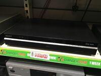 Sony DVD RDR-HXD790 recorder