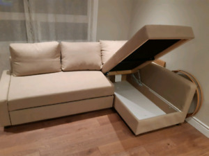 Almost new Sofa bed