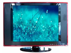 TV/Monitor Curtis LCD2075