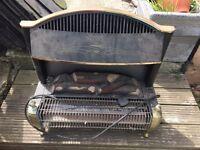 2 bar heater
