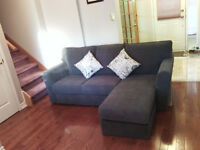 BRAND NEW!! NEVER USED SECTIONAL !!