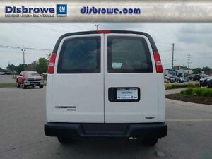 2016 Chevrolet Express Cargo Van   - Certified - $142.73 B/W London Ontario image 6
